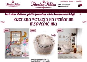 Idealanpoklon.rs thumbnail