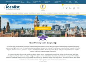 Idealist.com.tr thumbnail