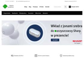 Idealnepowietrze.pl thumbnail