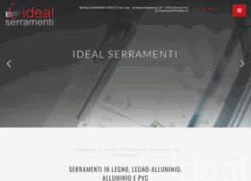 Idealserramenti.net thumbnail