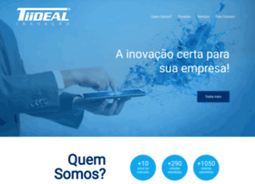 Idealsoftwares.com.br thumbnail