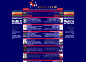 Ideamagazine.net thumbnail