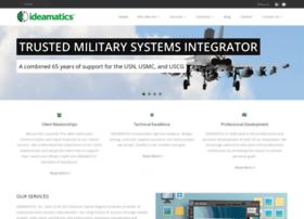 Ideamatics.com thumbnail