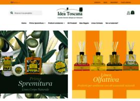 Ideatoscana.it thumbnail