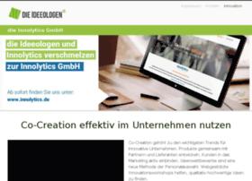 Ideeologen.de thumbnail