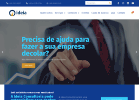 Ideiaconsultoria.com.br thumbnail