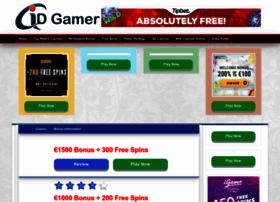 Idgamer.net thumbnail