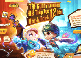 Idgunny.zing.vn thumbnail