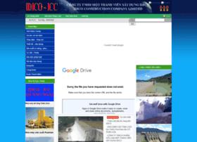 Idico-icc.vn thumbnail