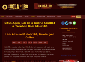 Idola188.info thumbnail