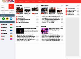 Idolworld.co.kr thumbnail