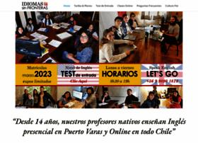 Idpatagonia.cl thumbnail