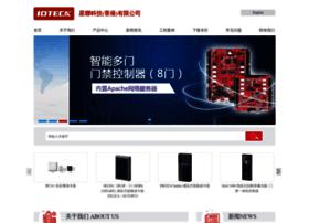 Idteck.com.hk thumbnail