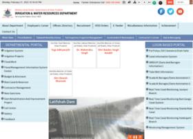 Idup.gov.in thumbnail