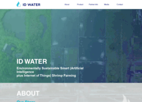 Idwater.com.tw thumbnail