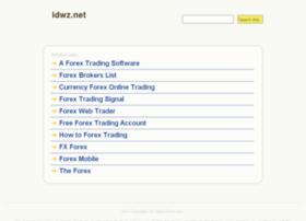 Idwz.net thumbnail