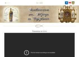 Idzi-sanktuarium.pl thumbnail