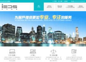 Ieds.com.cn thumbnail