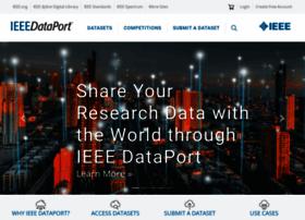 Ieee-dataport.org thumbnail