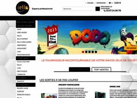 Iello.pro thumbnail