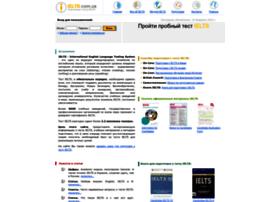 Ielts.com.ua thumbnail