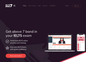 Ielts7band.net thumbnail