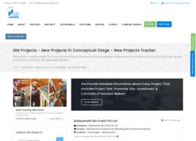Iem.newprojectstracker.com thumbnail