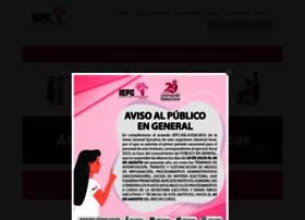 Iepc-chiapas.org.mx thumbnail
