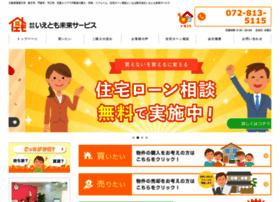 Ietomo.co.jp thumbnail