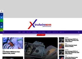 Iexclusivenews.com.ng thumbnail