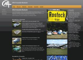 Ifa-freunde-rostock.de thumbnail
