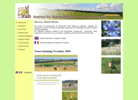 Ifab-mannheim.de thumbnail