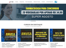 Ifar.com.br thumbnail