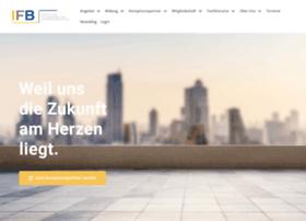 Ifb.co.at thumbnail