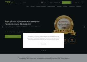 Ifcmarkets.ru thumbnail
