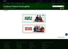 Iffarroupilha.edu.br thumbnail