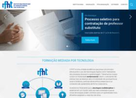 Ifht.net.br thumbnail