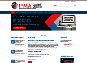 Ifmacap.org thumbnail