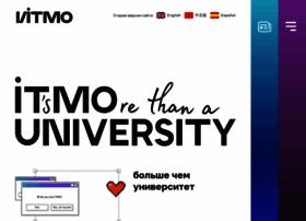 Ifmo.ru thumbnail