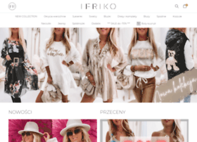 Ifriko.pl thumbnail