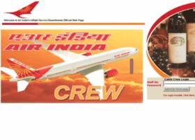 Ifsd.airindia.in thumbnail