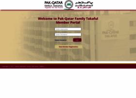 Iftakaful.pakqatar.com.pk thumbnail