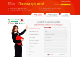 Ify.com.ua thumbnail