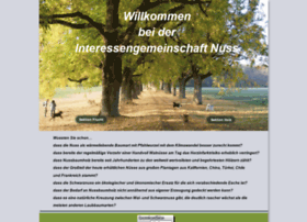 Ig-nuss.de thumbnail