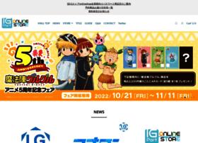 Ig-store.jp thumbnail