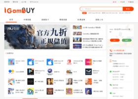 Igamebuy.com thumbnail