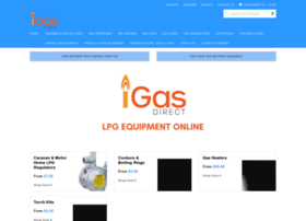 Igasdirect.co.uk thumbnail