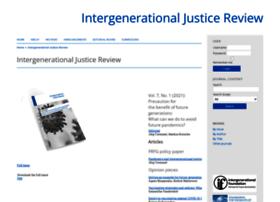 Igjr.org thumbnail