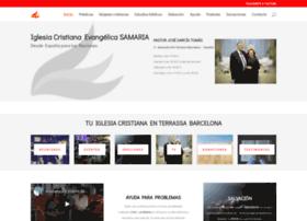 Iglesiasamaria.org thumbnail