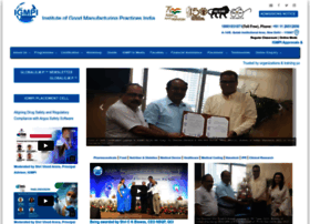 Igmpiindia.org thumbnail